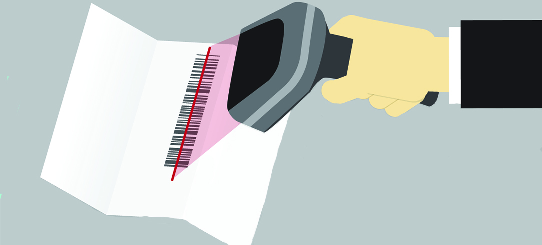 How to print barcodes