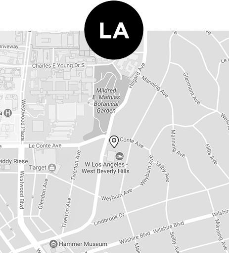 Nuorder - Los Angeles